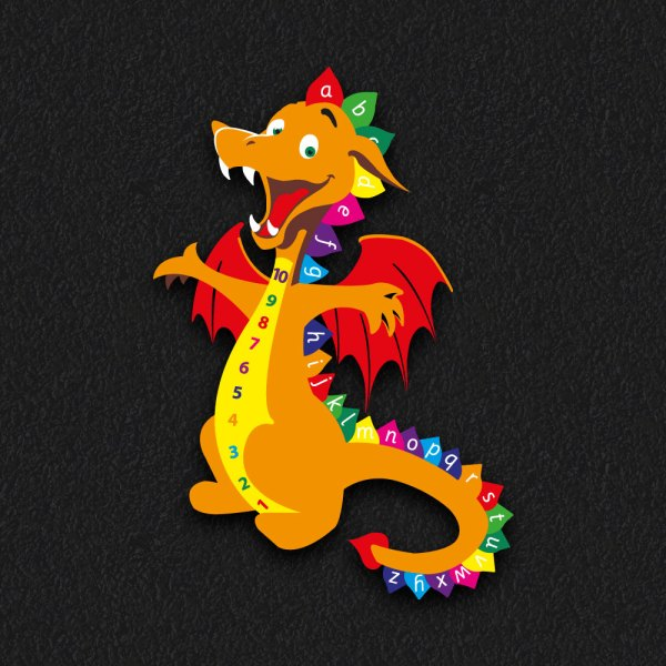 dragon 3d 2 - 3D Dragon