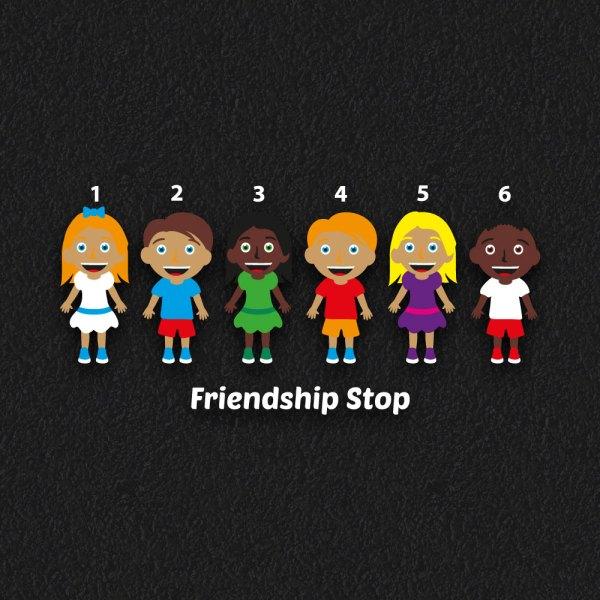 friendship stop options 1 - Friendship Stop