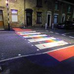 Innovating Road Safety