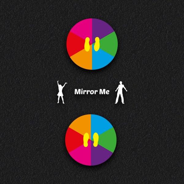 Mirror Me Solid 1 Station - Mirror Me Solid 1 Station