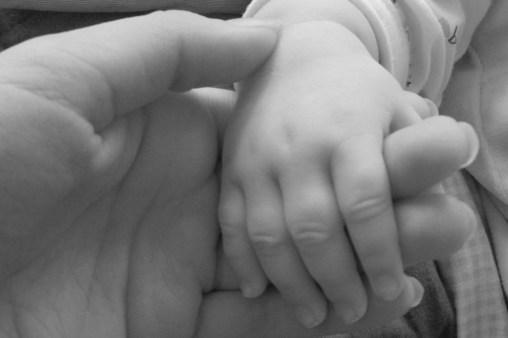 childs hand gscrop