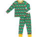 Maxomorra organic cotton pyjamas