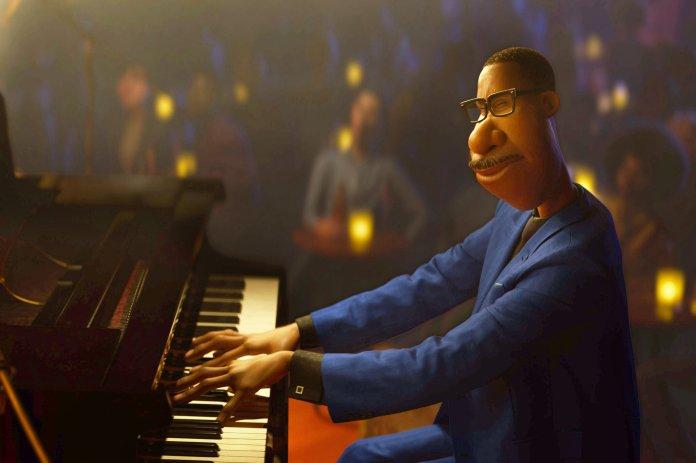 """Soul"""" é nova animação da Pixar sobre música - Radio União FM"""