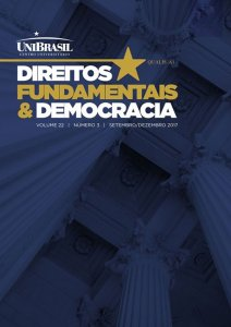 Revista Direitos Fundamentais e Democracia