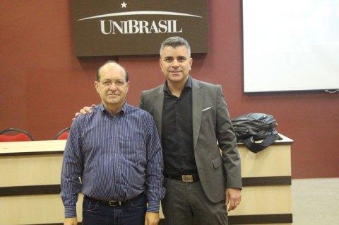 Foto: UniBrasil