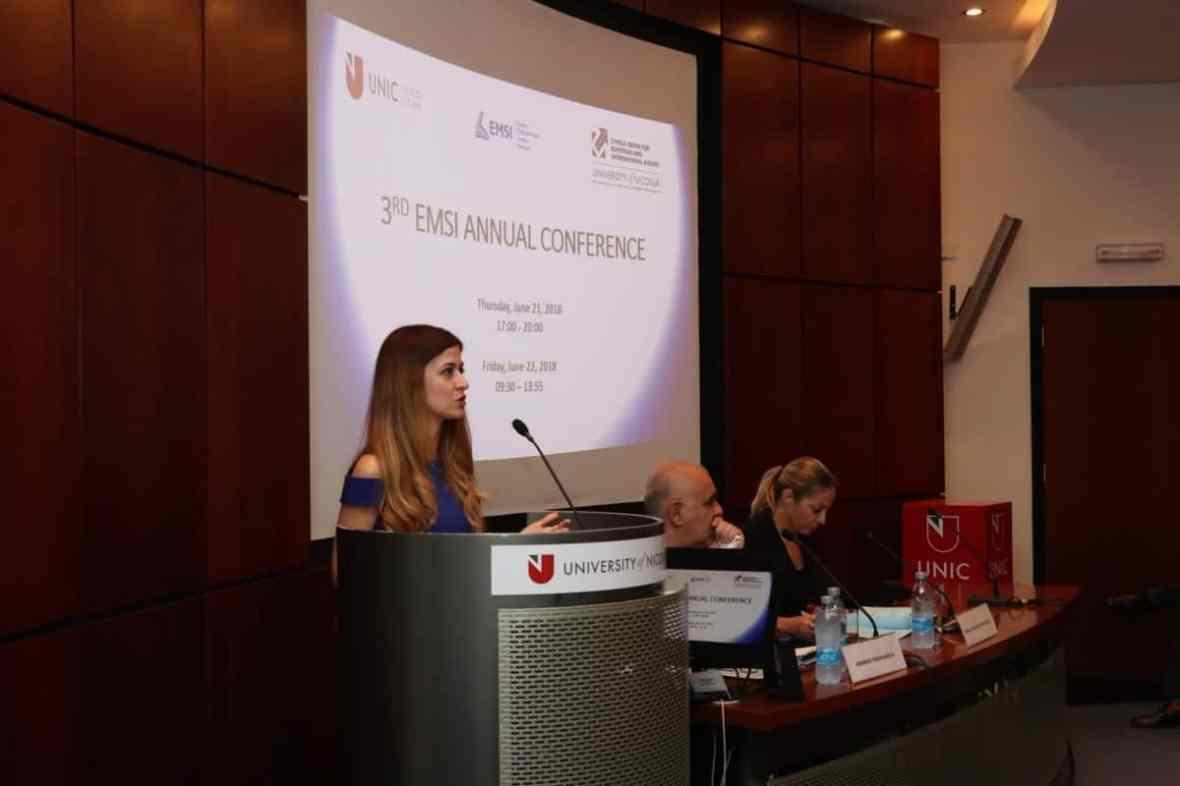 3ο ετήσιο Διήμερο Διεθνές Συνέδριο