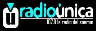 Resultado de imagen para Radio Unica,  107.9