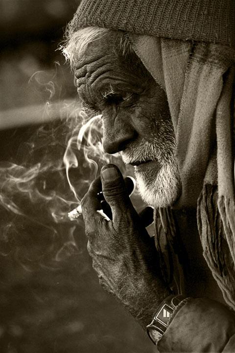 Old Man.