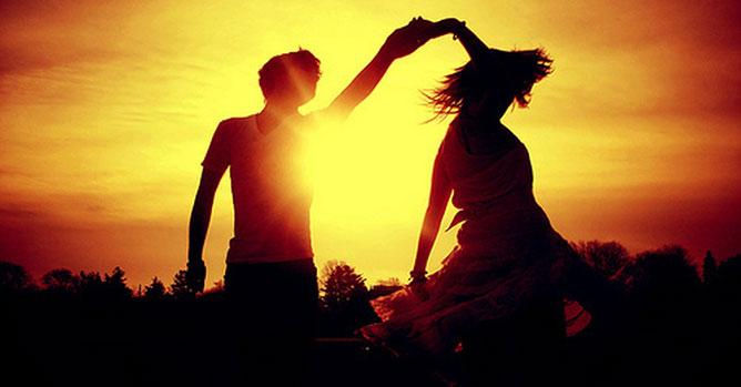 táncolás.