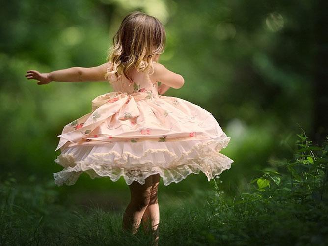 kis balerina.