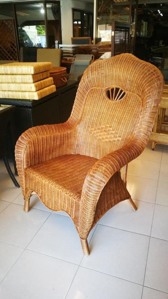 Customade rattan furniture