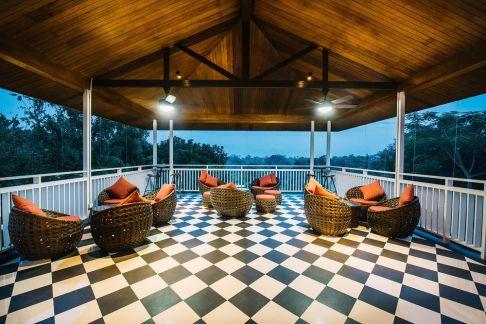 Botanica Balcony set 1
