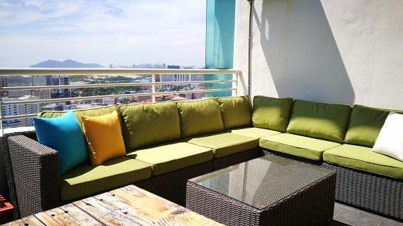S20 Sofa
