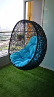 Central Park Hanging chair