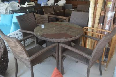 Outdoor Patio Set C891