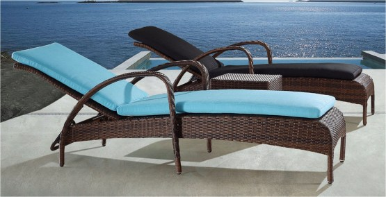 Outdoor Lounges L079