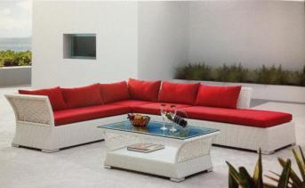 S2201 Outdoor Sofa