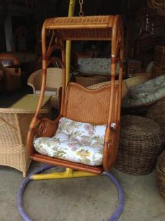 Rattan hanging Chair 2144