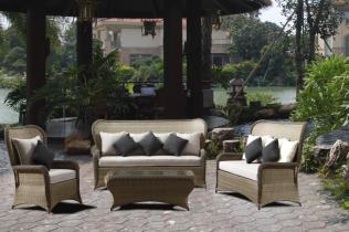 S58 Outdoor Sofa
