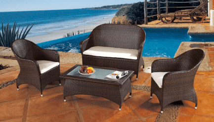 Outdoor Sofa S11