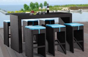 Bar Table #910 Bar Stool #910