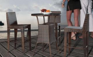 Bar Table #911 Bar Chair #911