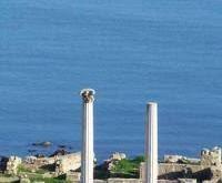 sito archeologico Tharros