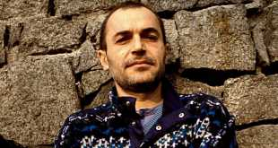 Sergio Atzeni