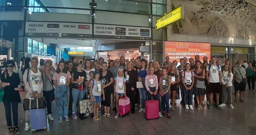Bielorussia incontri cultura