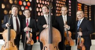 Berliner quartetto musicale