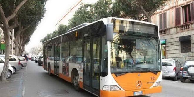 bus di san valentino