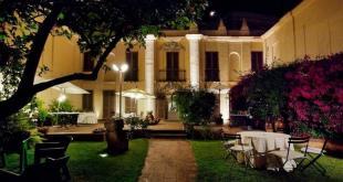 Dimore Storiche villa vivaldi
