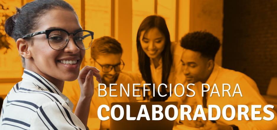 Beneficios para Colaboradores UNICATÓLICA