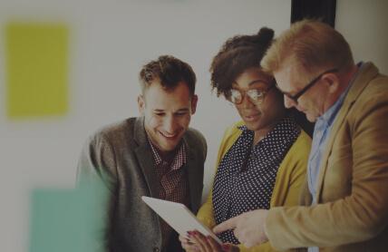 Tecnología en Logística Empresarial en Open House