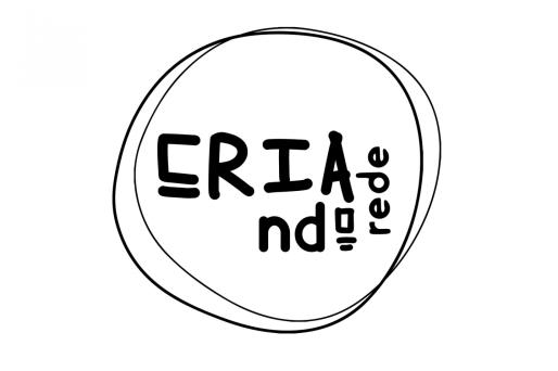 logo do projeto criando redes