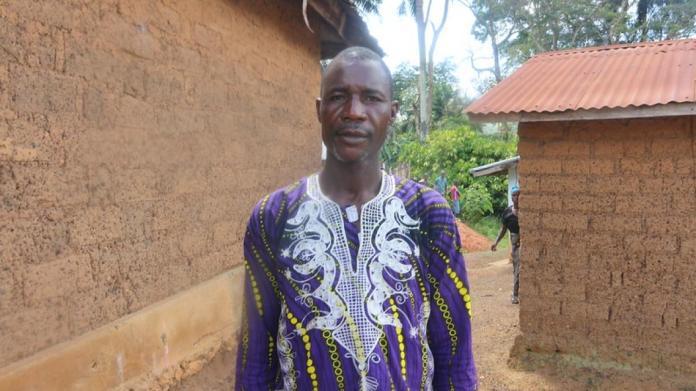 Le district de Gbènèmou bientôt déclaré FDAL
