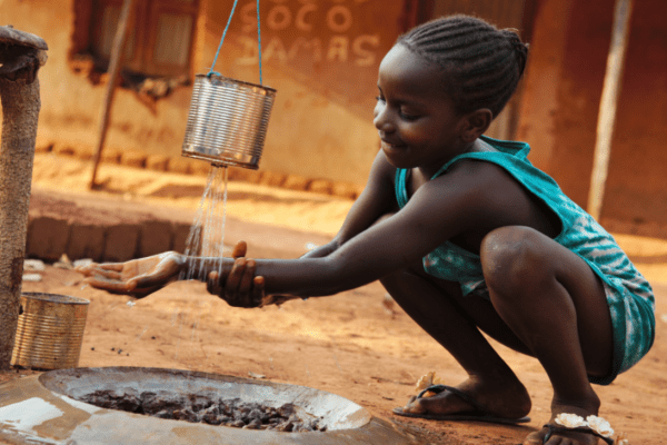 The ministry derives its core mandate primarily from article 190 of the 1992 constitution of the republic … Water Sanitation And Hygiene Unicef Guinea Bissau