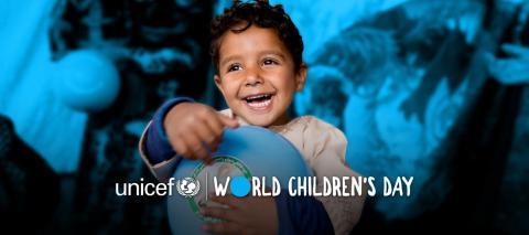 UNICEF in Lebanon   UNICEF Lebanon