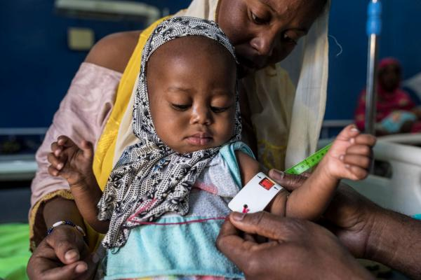Acting Now to Avert a Nutrition Crisis across West and Central Africa |  UNICEF West and Central Africa