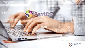 Configuração do CITSmart ITSM no Linux CentOS
