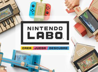 Nintendo Labo - unicornia dreams - consola - videojuegos - personalizar Nintendo