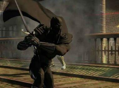 black panther - videojuegos - unicornia dreams - videojuego