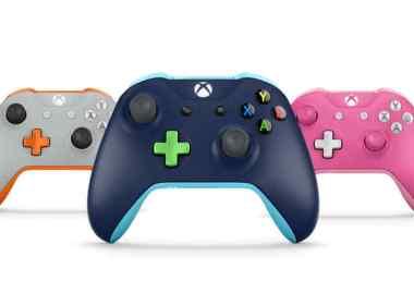 Xbox Design Lab - Xbox - unicornia dreams - diseño consolas - consola Microsoft - Xbox Design Lab designs - personalizar mando consola - Xbox
