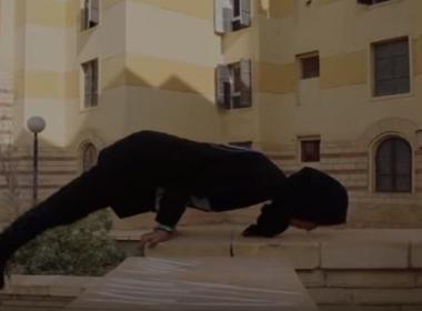 parkour para chicas - países más machistas - unicornia dreams - mujeres valientes - parkour - parkour mujeres profesional - video mujeres parkour - parkour mujeres - chicas parkour egipto