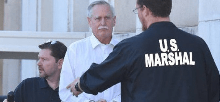 Jury Convicts Former Congressional Candidate Robert Doggart for Plot to Attack Muslim Community
