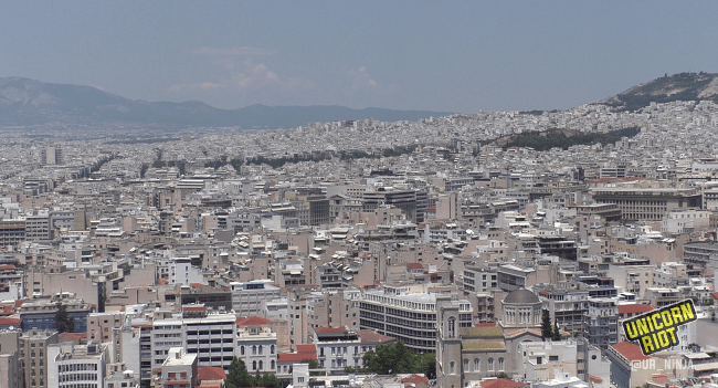 Alternatives to Neoliberal Capitalism in Greece – Part 1
