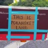 Pokanoket Nation Reclaims Stolen Sacred Land From Brown University