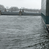 Boston Rocked By Coastal Flooding Twice In One Season