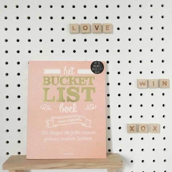 bucket list koppels - unicorns & fairytales