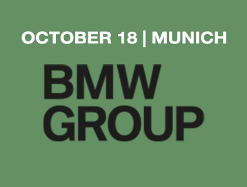 Get-together @ BMW